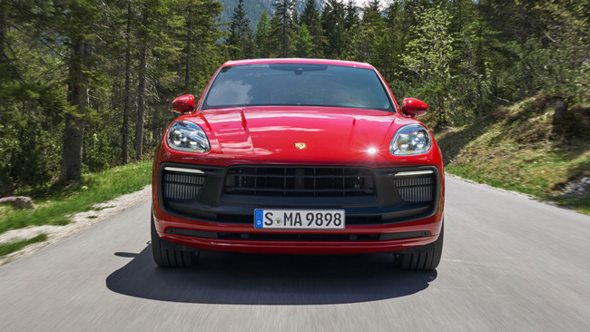 Porsche Macan 2021 - SUV
