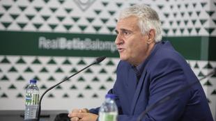Betis - Mercado - Fichajes - Presentación - Cordón - Rui Silva -...