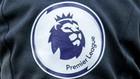 Una imagen del logotipo de la Premier League.