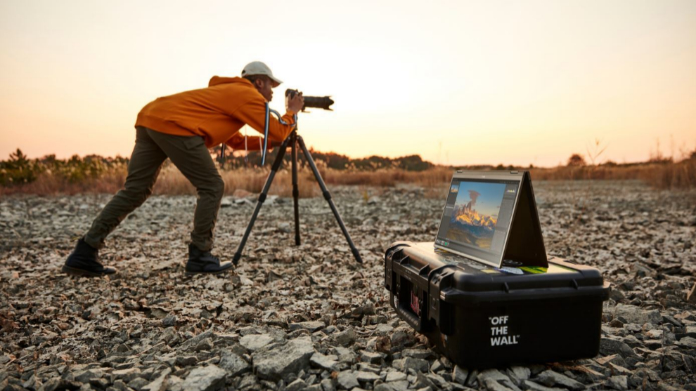 Desde estudiantes a fotógrafos, todo tipo de público puede beneficiarse de las ventajas del LG Gram