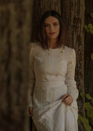 Laura Pausini se estrena como actriz de la mano de Amazon Studios
