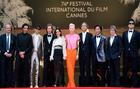 La cinta 'The French Dispatch', lo nuevo de Wes Anderson, aterriza en Cannes