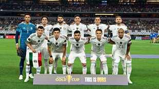 ¿Cómo quedaron los cuartos de final de la Copa Oro 2021 y quién es...