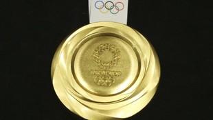¿Cuanto ganan los deportistas españoles por cada medalla?