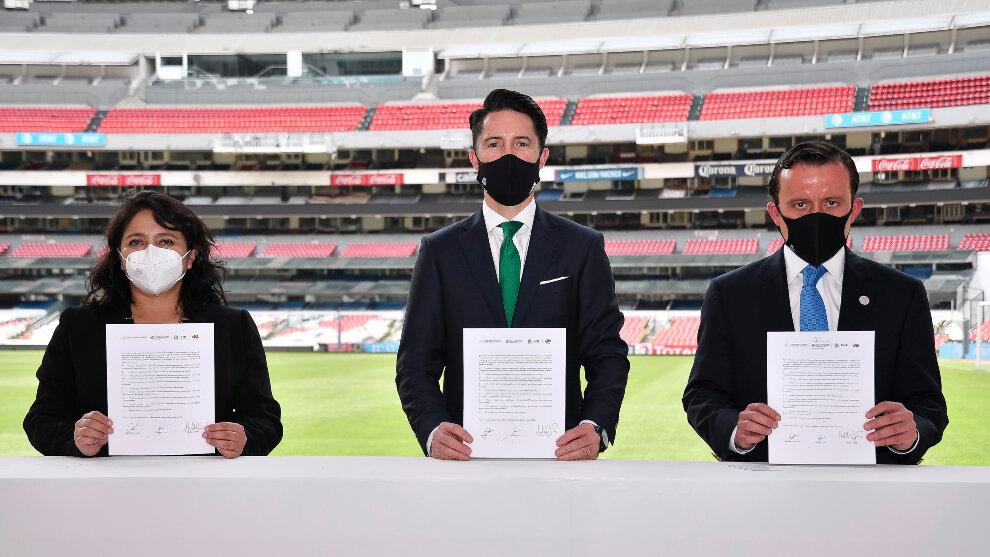 Grita mexico 2021 apertura liga mx