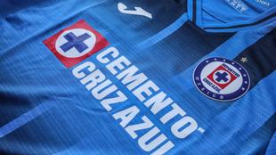 Cruz Azul nuevo uniforme Apertura 2021