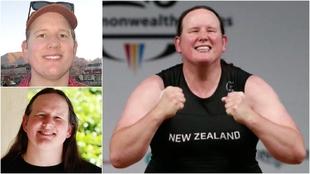 """Polémica por el primer trans en los Juegos: """"Es injusto, no estaría como hombre y rascará medalla como mujer..."""""""