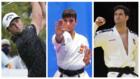 Rahm, Sandra Sánchez y Niko Shera, alguna de las opciones más claras...