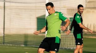 Guardado - Betis - México - Fútbol - Mundial - Juegos - LaLiga -...