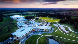 Pretemporada - Betis - Inglaterra - Hotel - Instalaciones