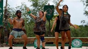 Estos participantes serían los próximos eliminados de Survivor...
