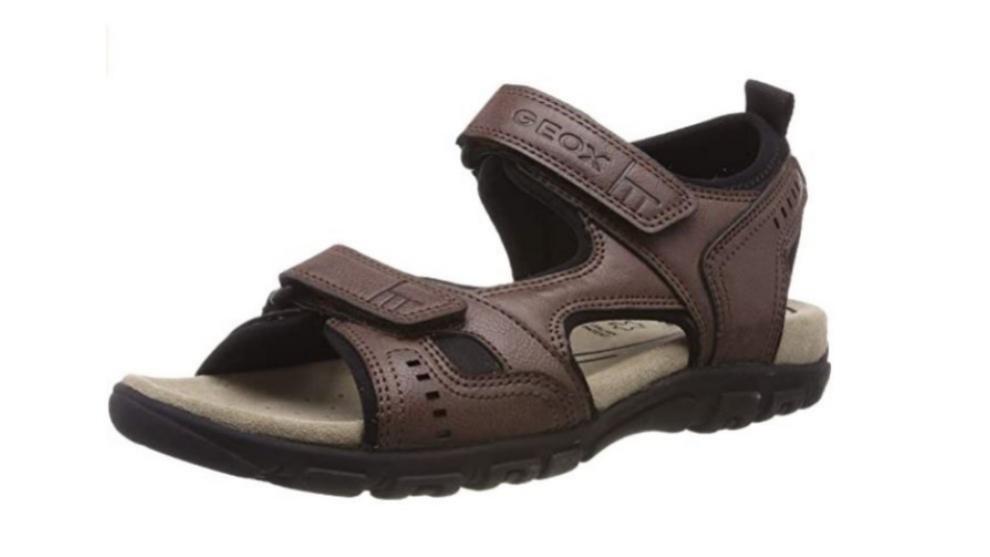 Unas sandalias Geox, unas zapatillas Adidas de trail running, un 'smartwatch' de Garmin y otros chollos de Amazon