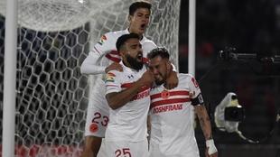 Toluca debuta con triunfo en el Apertura 2021.