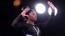 Cuándo compite Simone Biles en los Juegos Olímpicos de Tokyo 2020.
