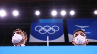 Esta es la razón por la que los atletas de Rusia no usan ni la...