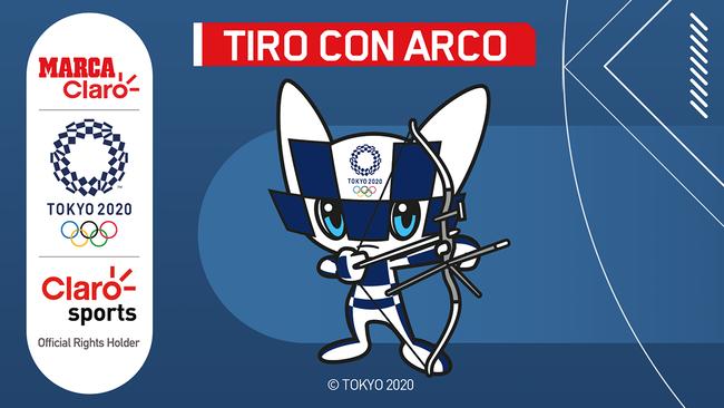 Tiro con Arco: Premiación en vivo y gratis aquí