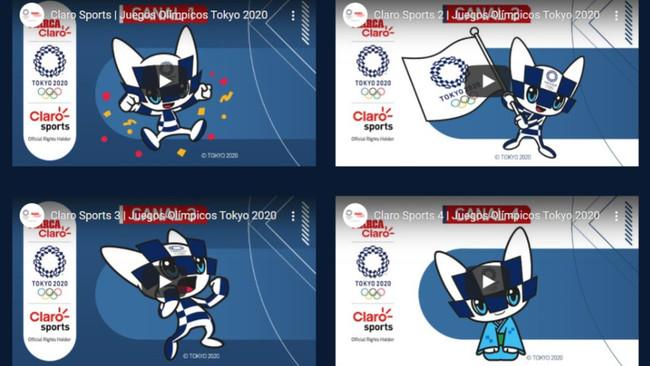 Los Juegos Olímpicos Tokyo 2020, en vivo y gratis aquí