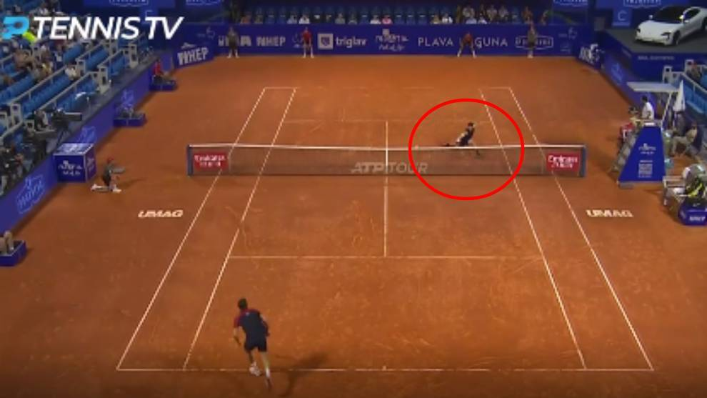 La salvajada de Carlos Alcaraz que explica la admiración del mundo del tenis...