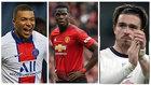 El City acuerda otro fichaje de 100 millones, el no de Mbappé, Pogba y el PSG...