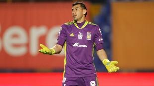Tigres debuta ante Xolos en el Apertura 2021.