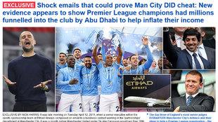 Manchester City FFP