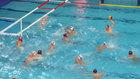 Gran victoria en waterpolo ante la campeona olímpica