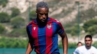 Hernani, autor del gol ante el Al Ain