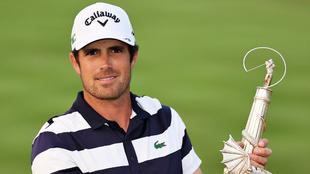 Nacho Elvida - Cazoo Open - European Tour - Celtic Manor - Golf