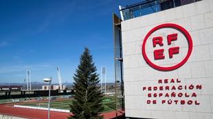 La RFEF, centro de formación internacional para el deporte.