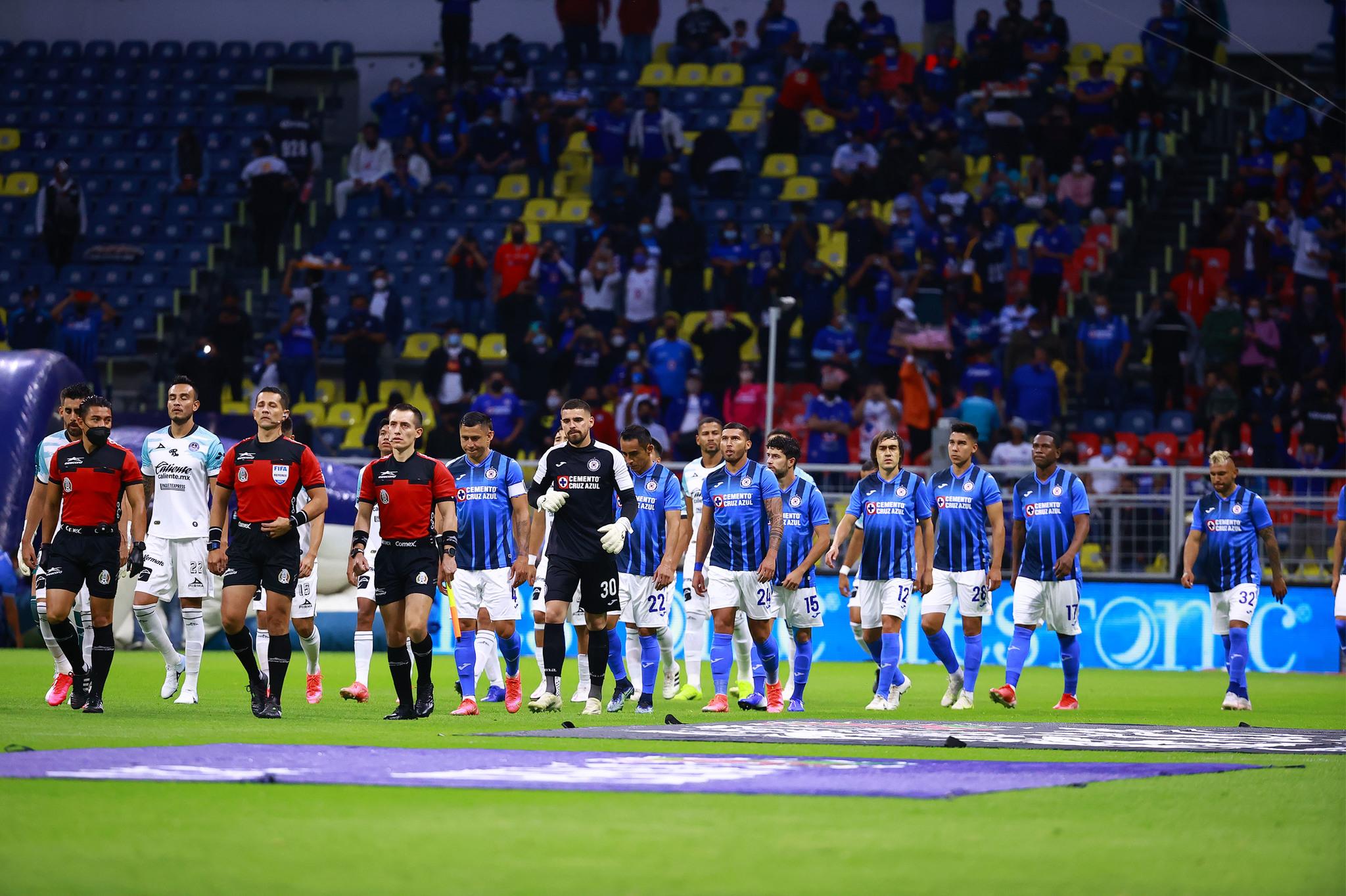 Cruz Azul vs Mazatlán: Resumen, goles y resultado del partido de la jornada 1 del Apertura 2021 de Liga MX