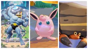 Los peores Pokemon del mundo