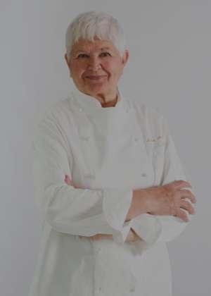 Muere a los 83 años Loles Salvador, la primera estrella Michelin en Valencia