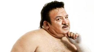 Muere Súper Porky a los 58 años de edad