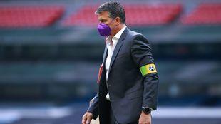 Robert Dante Siboldi rompe el silencio sobre su salida del Cruz Azul...