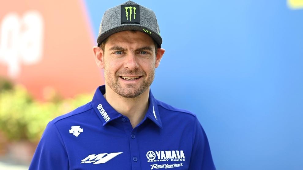 Crutchlow correrá para Petronas Yamaha SRT por las próximas tres...