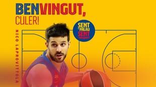 El Barcelona oficializa el fichaje de Laprovittola, descarte del Madrid