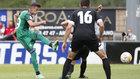 Osasuna sigue sumando por victorias sus partidos