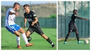 Elche y Tenerife empataron en el partido de pretemporada.