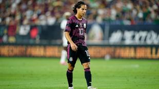 Mexico juegos olimpicos futbol y copa oro mayor