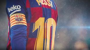 """El año que Messi dijo basta: """"No hacían ni caso a una leyenda"""""""