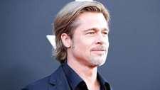 El doble de Brad Pitt asegura que le es imposible ligar por su parecido