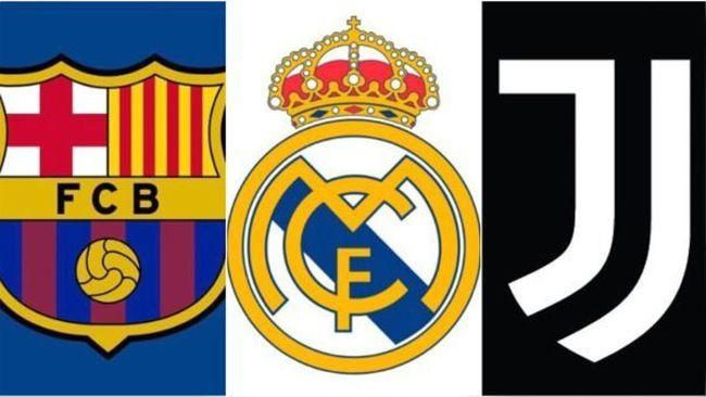 La UEFA, obligada a revocar todas sus actuaciones contra los tres de la Superliga