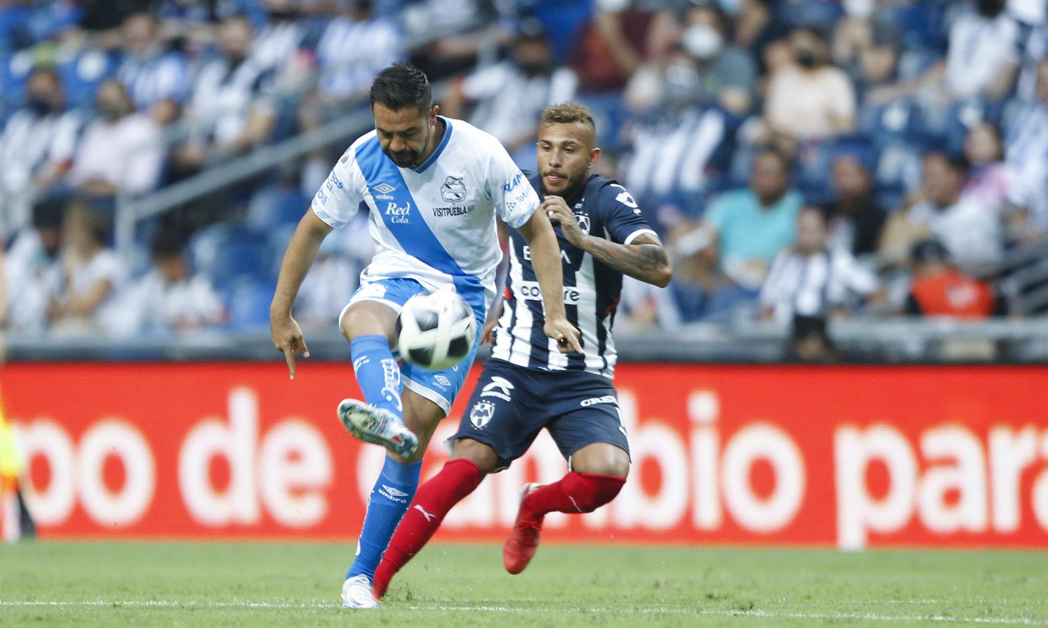 Puebla vs Chivas: Resumen, goles y mejores jugadas del partido de la jornada 2 del Apertura 2021 de la Liga MX