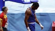Reyes Pla pierde su combate de cuartos en decisión arbitral polémica