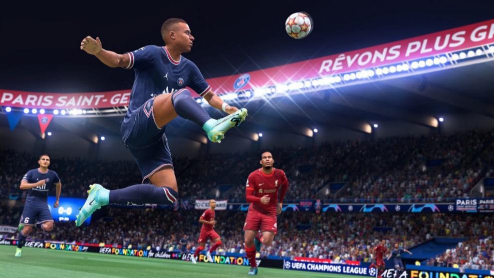 Todo lo que sabemos hasta ahora de FIFA 22: cuándo sale, su precio, sus nuevos modos de juego...