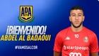 El Alcorcón refuerza su ataque con Al Badaoui