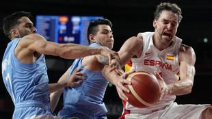 España - Eslovenia: horario y dónde ver por TV y online el partido...