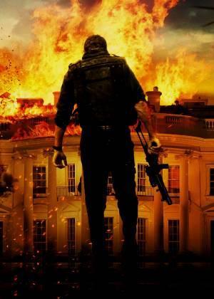'Objetivo: La Casa Blanca': Gerard Butler demanda a los productores