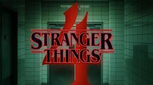 Imagen promocional de la nueva temporada de Stranger Things.