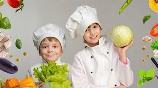 Dieta vegetariana en niños: cómo planificarla